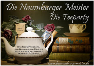 Naumburger Meister - Teeparty